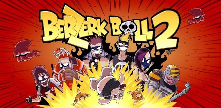 Jeu Berzerk Ball 2 Gratuit Android