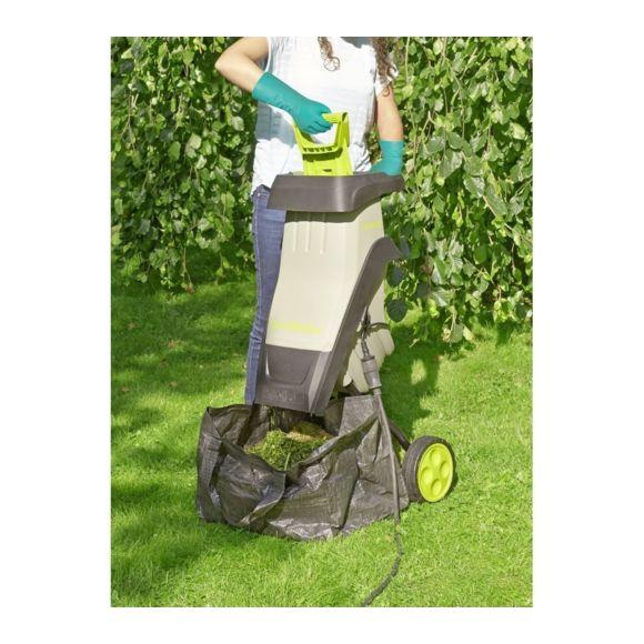 Broyeur électrique LawnMaster - 2400 W
