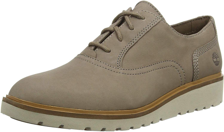 Sélection de chaussures en promotion - Ex: Richelieus Femme Timberland - Taille 39.5