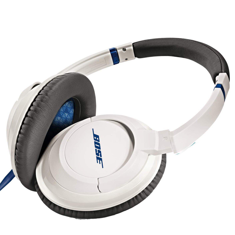 Casque audio circum-aural Bose  SoundTrue - (coloris au choix)
