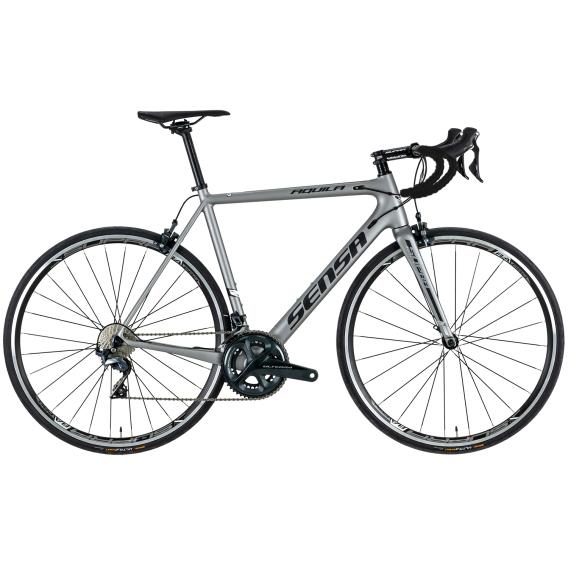 Vélo route Sensa Aquila Ultegra Carbone Ultegra R8000 (2018) - merlincycles.com