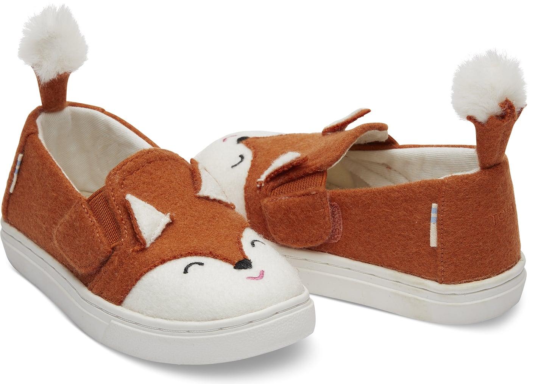 Jusqu'à 50% de réduction sur une sélection d'articles + 10% supplémentaire + Livraison gratuite - Ex: Chaussures pour Enfants Renard