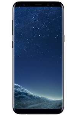 "Smartphone 6.2"" Samsung Galaxy S8+ - reconditionné Bon État"