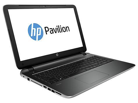 "PC portable 15,6"" HP Pavilion 15-p263nf (i3-5010U, 4Go, 500Go, Full HD) + sacoche HP Top-load (50€ ODR)"