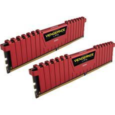 Kit mémoire Corsair Vengeance LPX Series Low Profile 16 Go (2x 8 Go) DDR4 2133 MHz CL13