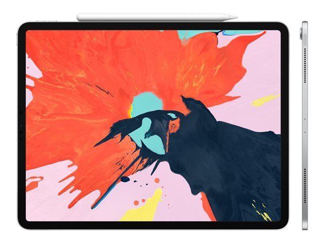 """Tablette 11"""" Apple iPad Pro (2018) - 64 Go, WiFi (Jusqu'à 91,20€ en SuperPoints)"""