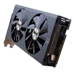 Carte graphique Sapphire Radeon RX 470 4G Mining Edition - 8 Go