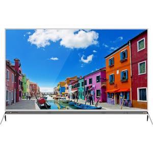 "TV 65"" Continental Edison CELED65KJBL7 avec Barre de son JBL intégrée (LED, 4K UHD, HDR 10, Android TV)"