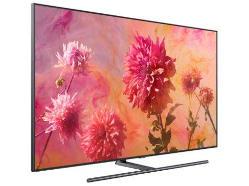 """TV 55"""" Samsung QE55Q9F (2018) - 4K UHD, QLED, Quantum Dot, Smart TV"""