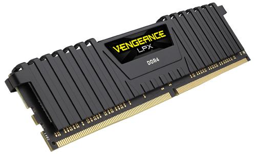 Kit de RAM Corsair Vengeance LPX DDR4-3000 - 16 Go, 2x8 (Grooves.Land)