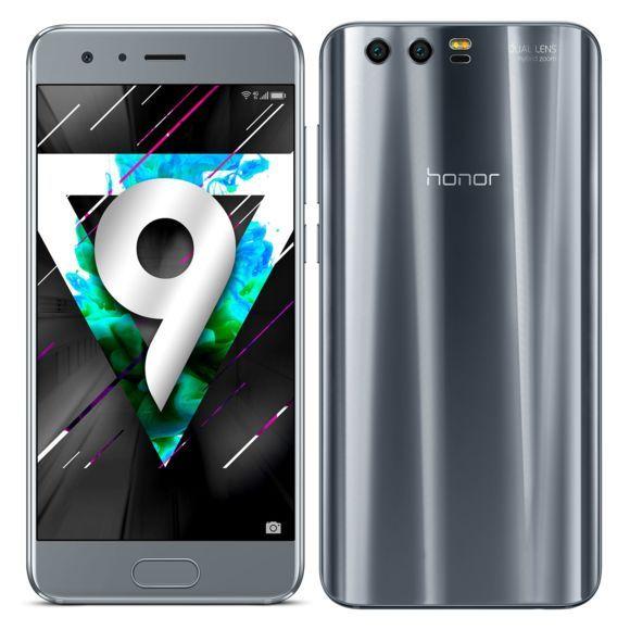 """Smartphone 5.15"""" Honor 9 - 64Go de ROM, 4Go de RAM"""