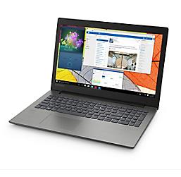 """PC Portable 15.6""""  Lenovo IdeaPad 330-15ARR - Full HD, Ryzen 5-2500U, Vega 8, 4 Go de RAM, 1 To + 128 Go SSD (via ODR de 80€)"""