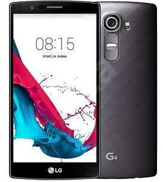 """Smartphone 5.5"""" LG G4 H815 32 Go (coloris au choix) à partir"""