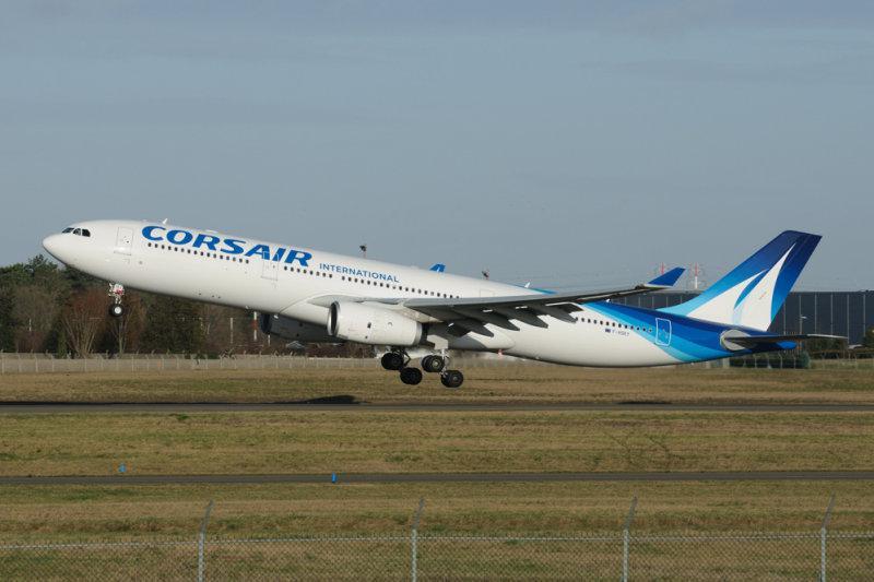 Rosedeal : 300€ à dépenser pour des vols Aller/Retour aux Antilles / au Canada ou en Afrique