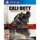 Call of Duty : Advanced Warfare - édition gold sur PS4