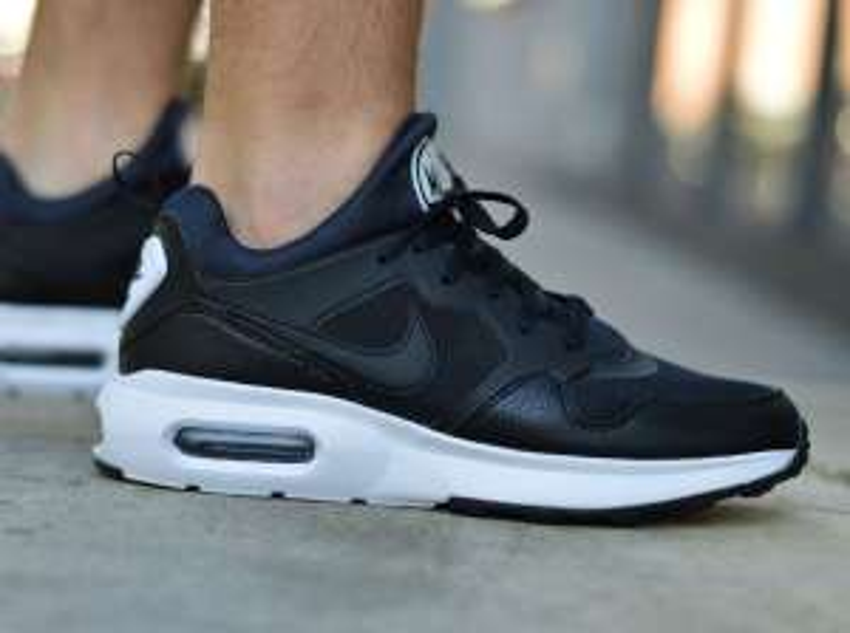 Sneakers Nike Air Max Prime - Nike Factory Mérignac (33) 01f6f4e00004
