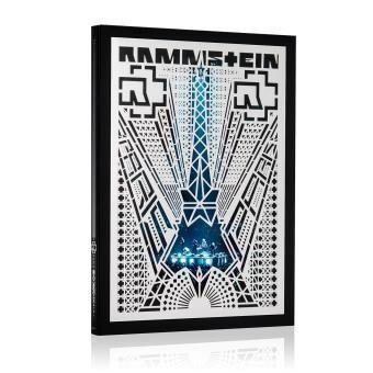 Concert Rammstein : Paris visionnable gratuitement en Streaming (Dématérialisé)