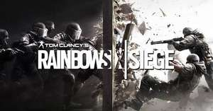 Humble Tom Clancy Bundle: 6 jeux PC (Rainbow Six, Splinter Cell, Ghost Recon...) - Uplay