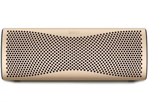 Enceinte Bluetooth KEF Muo - Silver