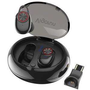 Écouteurs Bluetooth sans-fil Sport Vigorun V5 - Réduction de Bruit CVC 6.0 (Vendeur tiers)