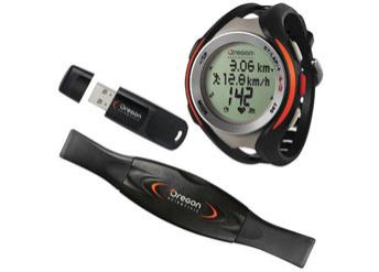 Montre Cardiofréquencemètre Oregon Scientific SH201 à 44.99€ ou SE833