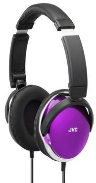 Casque circum-aural JVC HA-S660