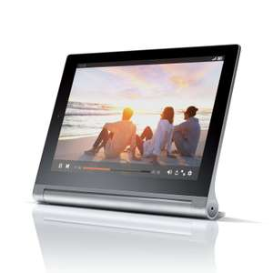 Tablette 10'' Lenovo Yoga Tablet 2 1050 - Full HD (via ODR 50€)