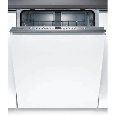 Lave-vaisselle intégrable  Bosch SilencePlus SMV46AX01E - 12 couverts
