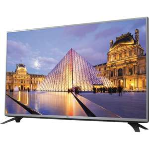 "TV 49"" LG 49LF5400 LED 300 PMI (via ODR de 50€)"
