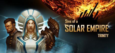 Jeu Sins of a Solar Empire: Trinity sur PC (Dématérialisé - Steam)