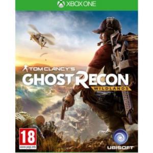 Tom Clancy's Ghost Recon: Wildlands sur Xbox One (Dématérialisé - Store AR)