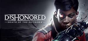 Jeu Dishonored: Death of the Outsider sur PC - Avermes (03)