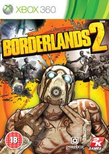 Borderlands 2 - Xbox 360 / PS3