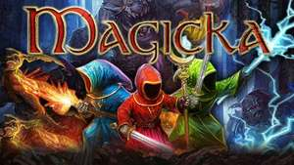 Jeu Magicka sur PC + 21 DLC