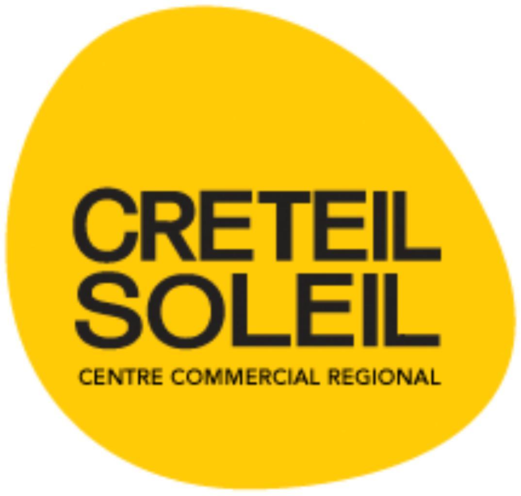 Rosedeal: 20€ à dépenser au centre commercial Creteil Soleil (94)