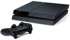 Console Sony PlayStation 4 - 500 Go - Noire