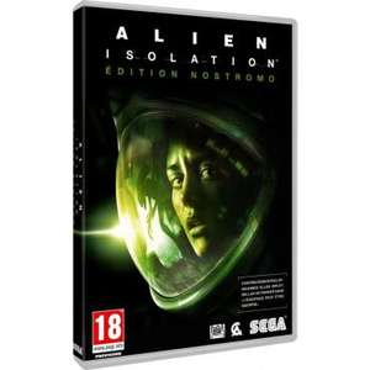 Alien Isolation - Edition Nostromo sur PC