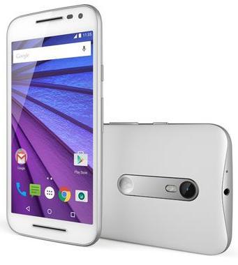 10% de réduction sur tous les smartphones - Ex : Smartphone Moto G 3éme génération à 170,91€