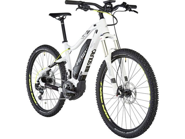 VTT électrique SR HAIBIKE SDURO HardSeven 2.0 (XL) - bikester.fr