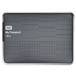 "Disque Dur portable 2,5"" My Passport Ultra 1 To USB 3.0 - Reconditionné"