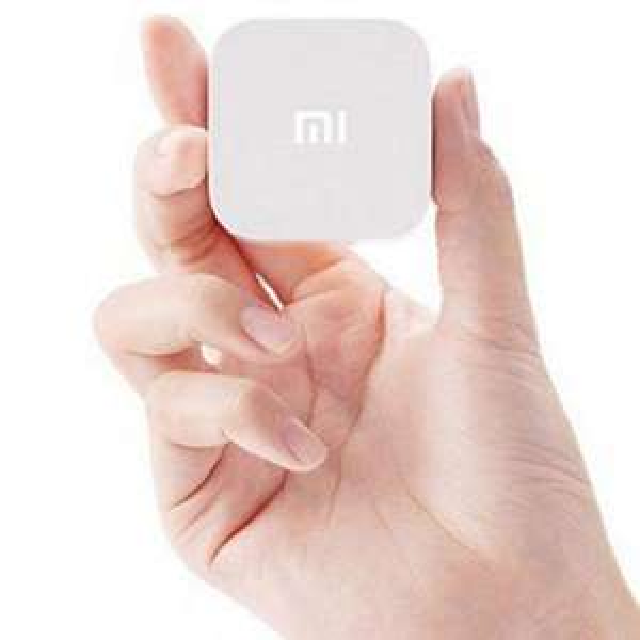 Box Android Xiaomi MiBox Mini