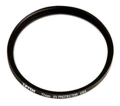 Filtre UV Tiffen pour Appareil photo 77mm