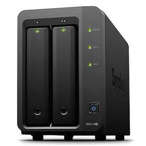 Serveur de stockage NAS Synology DS215+