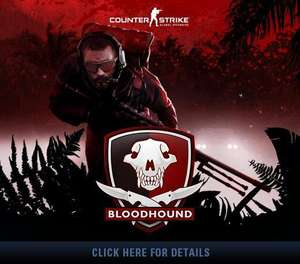 DLC  'Passe-partout de l'Opération Bloodhound' du jeu  Counter Strike : Global Offensive