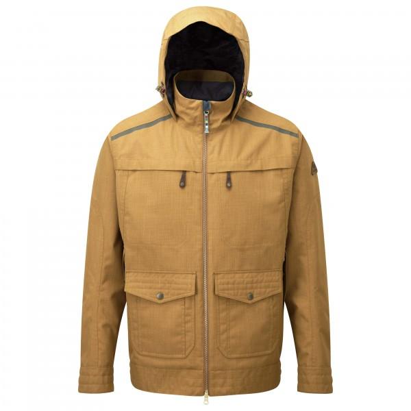 Veste à capuche Sherpa Norgay Jacket (2 Coloris)