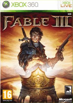 Promotion sur une sélection de jeux PS3, Xbox360 ou Wii (Occasion) - Ex: Fable III
