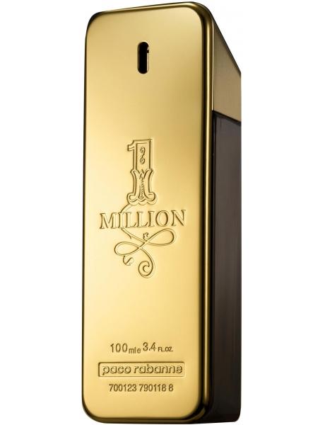 Eau de Toilette Paco Rabanne One Million pour Homme - 100 ml