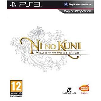Ni No Kuni - La Vengeance de la Sorcière Céleste