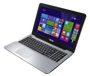 "PC Portable 15.6"" Asus R511LB-XX365H - Intel Core i5-5200U - HDD 1 To + SSD 128 Go - 6 Go RAM - GeForce 940M"