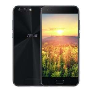 Smartphone 5.5 Asus ZenFone 4 (ZE554KL) - 4Go, 64Go, Noir